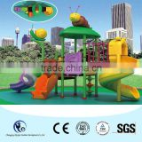 Life size reinforced plastic tube slide kids toys for parks                                                                         Quality Choice