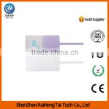 LJ404 Jewellery Label with Retail Price Security Soft Label EAS RF Jewellery Label For Anti-theft