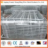 Metal Horse Corral Panel Pipe Fence for Horse                                                                         Quality Choice