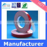 good waterproof &high temperature resistance pe foam tape
