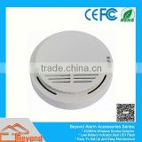 Battery Operated Smoke And Heat Detector