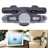Rotating Car Back Seat Headrest Mount Holder For 7-10inch for Samsung for iPad air Tablet