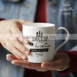 bone china mugs mischief managed mug morphing coffee mugs novelty Tea Cups Mother 's Day Gift