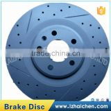 CHINA G3000 car brake disc rotor for OE 43512-20580 ,brake drum disc lathe