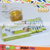 Organic Instant Slim Fit Tea Extract Crystal Type for Rapid Weight Loss