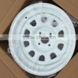 4x4 16 stainless steel wheel for cars