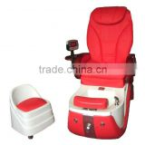 Nail equipment and pipeless whirlpool pedicure chair spa LNMC-027 With mp3 and airbag