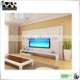 2016 HOT sale ! High-Resolution LED Wide Screen TV ,55 inches Smart touch TV for home