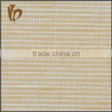 Shaoxing supplier for linen polyester ramie yarn dyed interwoven fabric good quality for garment