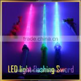 Led Flashing Saber With multifunction for playing with 22 Led lamps