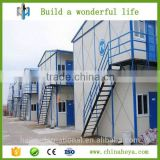 HEYA INT'L roof heat insulation material resistance to earthquakes prefab house building