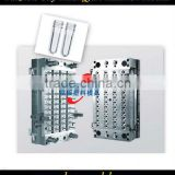 48 cavities plastic injection pet preform mould