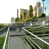 Outdoor Stainless steel Guardrail
