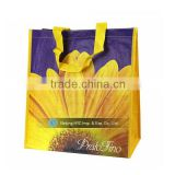 Hot OEM pp woven silage bag , pp woven shopping bag, recycled pp woven bag