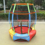 2015 hot sell new design vase bungeeTrampoline ,home gym trampoline for Fun and Body Building