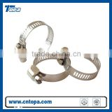 Worm drive American Hose Clamp wholesale
