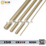 High quality high temperature wholesale fiberglass rods and tubes