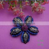 African lady style cheap vintage brooches in bulk wholesale in guangzhou