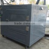 paint drying oven & bake oven paint booth & spray paint drying oven for powder coating/ spray chrome plating