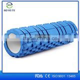 Hot new products for 2016 Yoga & Pilates Type High Density Grid Yoga Foam Roller