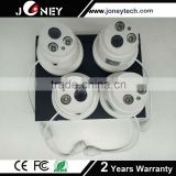 H.264 8 Channel POE Onvif Cheap Cctv Camera Kit NVR KITS With Cloud Technology