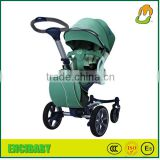 Aluminum 3 in 1 Baby Stroller Pushchair Travel System Aluminum 3 in 1 Baby Stroller Pushchair Travel System