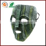 Halloween decoration Resin Face Adult Party Masquerade Latex Mask