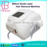 new hot selling products soprano 808nm diode laser permanent hair removal system machine