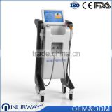 Best quality Skin Firming Fractional RF Skin Rejuvenation Machine Face Lifting Tightening