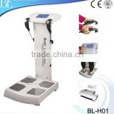 popular fat analysis bioelectrical impedance human body analyzer