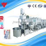 Automatic multifunctional colorful tofu machine, soy milk machine, vitamin soy milk machine