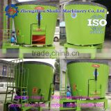 whatsapp008613703827012 Eco-friendly biaxial efficient animal feed mixing machine/animal feed mixer