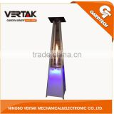 One-Stop Solution Service outdoor pyramid flame patio heater