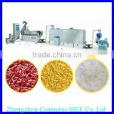 Factory price crystal artificial rice production line rice line with high efficient