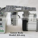 400W/500W Direct Drive Servo Motor for Sewing Machines