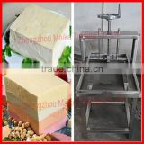 China good quality to maker / tofu making machine