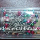 38mm Ball Shape Pearl Headed Pins