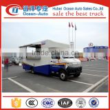 ChangAn 4X2 mobile coffee cart fast food truck for sale