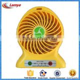 Thailand Import Top Electronic Gadgets Mini Air Cooler Portable Fan with USB Charger Cable