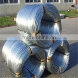 BWG18 electro galvanized wire factory with best price