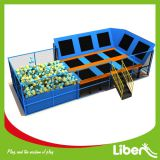 Large Indoor Commercial Trampoline for Sale
