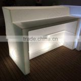 low back restaurant chairs fiber optic lights restaurant bar counter table