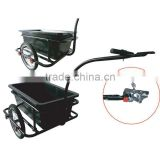Foldable Cargo Bike Trailer tc3004