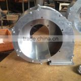Aluminium Centrifugal fan Casing