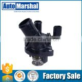 auto spare part water outlet thermostat housing 1358178 1S7G8575AF for FORD MONDEO III 1.8 2.0