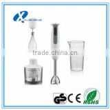 mini electric stick hand blender 400w