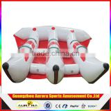High Quality PVC Inflatable Flying Towables Flying Fish With Inflatable Flying Fish Banana Boat For Sale