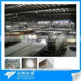 Best sell gypsum board production machine in 2014