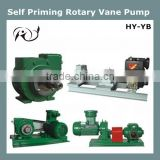 Self Priming Rotary Vane Pump fuel dispensing pump price