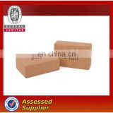 2015 High quality cork yoga block /yoga brick